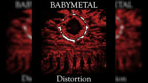 BABYMETAL、「Distortion」ライブ映像公開+アナログ盤リリース決定