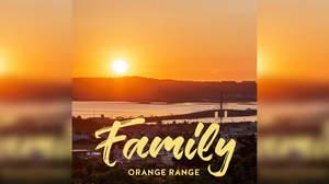 ORANGE RANGE、『みんなのうた』書き下ろし曲の配信スタート