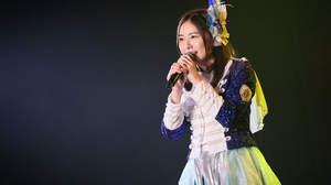 SKE48劇場デビュー10周年。松井珠理奈、涙の「ありがとう」