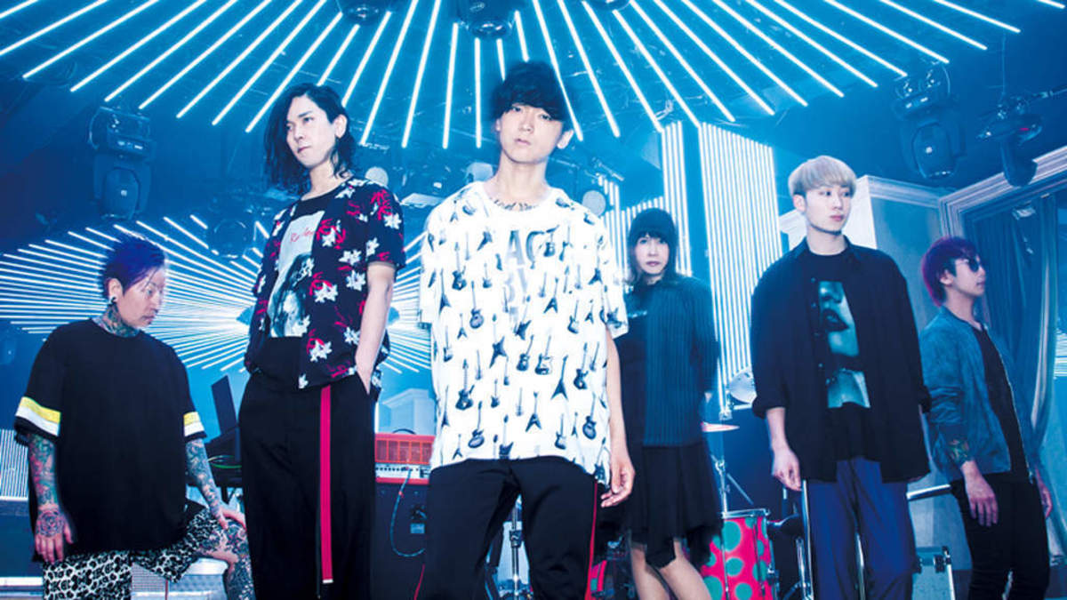 FABLED NUMBER、3rd AL発売&自身最大規模の全国ツアー決定