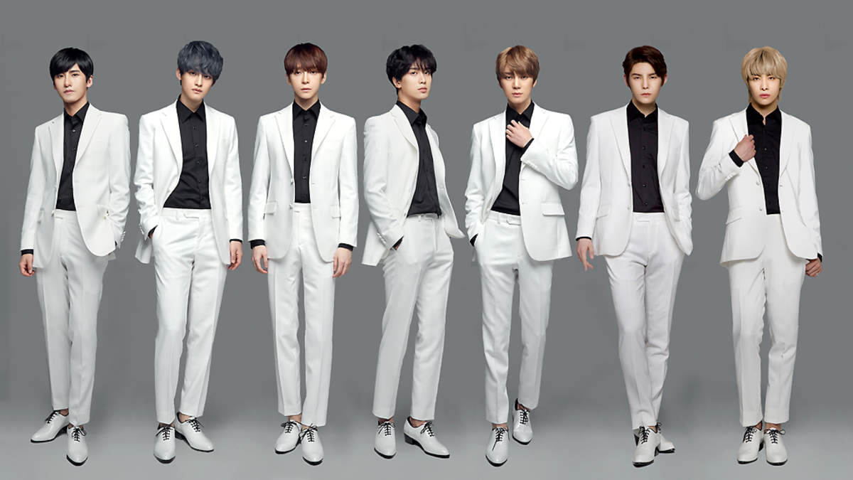 K-POPの新星LUCENTE、首都圏13ヵ所でリリース記念イベント開催