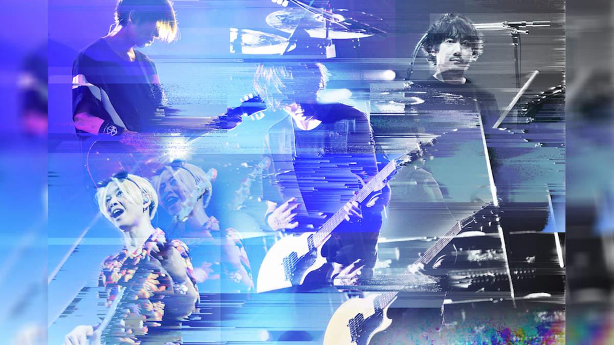 BUMP OF CHICKEN、新SG初回限定盤の付属DVD収録内容を発表