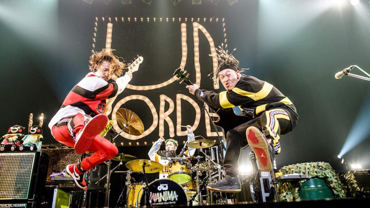 個性派レーベルの7周年を記念した7大都市ライブハウスツアー『unBORDE LUCKY 7TH TOUR』が仙台にて開幕