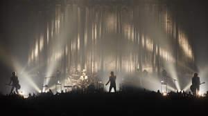 BUCK-TICK、ライブハウスツアーで体現するもうひとつの『No.0』の世界