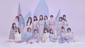 SKE48、珠理奈復活最新シングルのビジュアル&MV公開