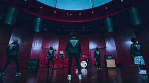【千歌繚乱インタビュー】TRNTY D:CODE、「精神としてはどのバンドよりもV系」