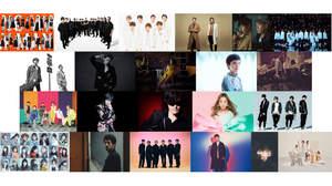 TBS『クリスマス音楽祭』にV6、コブクロ、星野源、Toshl、リトグリら22組