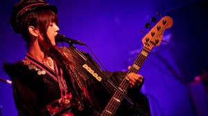 【ライブレポート】亜沙、自身の魅力が詰まったバースデーワンマンライブ