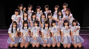 SKE48、サプライズで9期生の初お披露目