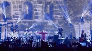 BUCK-TICK、『No.0』の旅を経て新章へ。武道館を愛で包んだ<TOUR No.0 -FINAL->