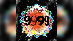 THE YELLOW MONKEY、19年ぶりオリジナルAL『9999』収録曲+ジャケット公開