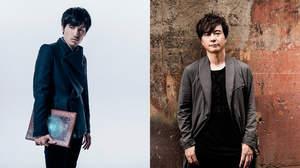 SawanoHiroyuki[nZk]、3rdAL新録曲に岡野昭仁(ポルノグラフィティ)が参加
