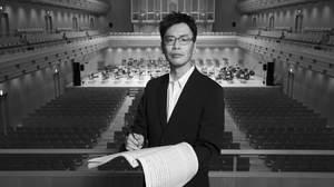 岸田繁「交響曲第二番」初演、3月27日にCDリリース