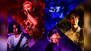 ORANGE RANGE、『PANIC FANCY』再現ツアーを開催