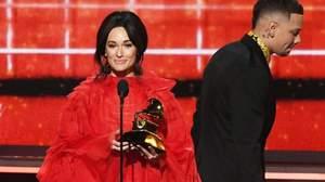 グラミー賞、ケイシー・マスグレイヴスが最優秀カントリー・アルバム受賞