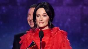 グラミー賞、年間最優秀アルバムはケイシー・マスグレイヴス『Golden Hour』