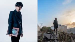 SawanoHiroyuki[nZk]、『R∃/MEMBER』新録曲にSUGIZOがヴァイオリン参加
