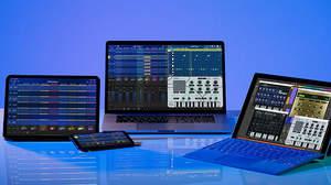 人気音楽制作ソフトが第2世代に進化、Windows対応プラグインも登場した「KORG Gadget 2」発売開始