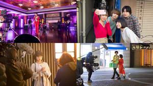 倉木麻衣、20周年記念ドラマの予告編+メイキング映像公開