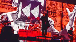 【ライブレポート】THE ORAL CIGARETTES、横浜アリーナ公演で「俺らは感情にこだわり続けます」