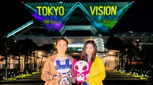 【レポート】倉木麻衣と澤穂希、東京オリンピック500日前イベントで「選手のみなさんに声援を」