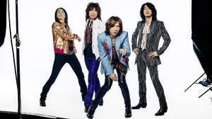 THE YELLOW MONKEY、アリーナツアーに武道館含む5公演追加+『オトトキ』復活上映
