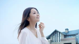 倉木麻衣、アルバム『Let's GOAL!〜薔薇色の人生〜』今夏発売+薔薇色ライヴ開催