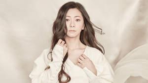 【インタビュー】倉木麻衣、アルバム制作中に直撃+20周年プロジェクトにかける思いをたっぷり