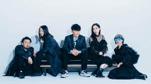 """サカナクション、""""水と都市""""がテーマの「ナイロンの糸」MV公開"""