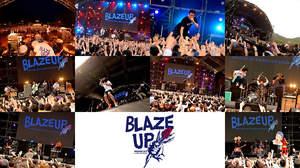 【ライブレポート】SHANK主催<BLAZE UP NAGASAKI 2019>、「また、やろう!」