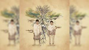 ゆず、新曲「SEIMEI」が日本生命CMソングに