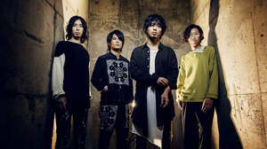 THE BACK HORN、12thアルバム今秋発売。新曲「心臓が止まるまでは」先行公開