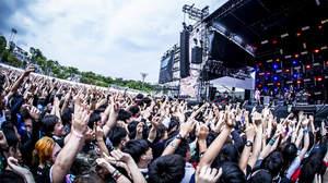 【速レポ】<京都大作戦2019>ヤバイTシャツ屋さん「10-FEETのライブを見たせいで人生が狂いました」