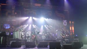 ユニコーン、武道館公演で2019年2作目のアルバム『UC100W』リリースを発表