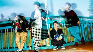 04 Limited Sazabys、新曲が三浦春馬主演ドラマ『TWO WEEKS』OP曲に