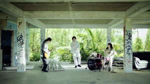 雨のパレード、新曲「Summer Time Magic」MVはグアムで撮影