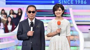 ジャニー喜多川氏の功績を秘蔵映像&名曲で振り返る、19日『Mステ』で特別企画