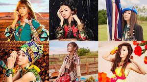 倉木麻衣、アルバムにZARDのカバー「負けないで」収録「大事な楽曲」+最新写真6種公開