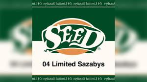 04 Limited Sazabys、3曲入り新SG完成「しかし今回はCDという形態ではありません」