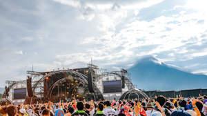 <SWEET LOVE SHOWER 2019>、サカナクション、アレキ、セカオワら競演に8万人が熱狂