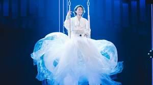 【詳細レポート】氷川きよし、20周年&バースデーの大阪城ホール「愛を歌うために生まれてきた」