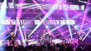 【ライブレポート】<MTV VMAJ 2019 -THE LIVE->GLAY、三浦大知らが圧巻ステージ。King Gnuが2冠達成