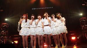 でんぱ組.inc、古川未鈴の結婚発表も収録したZepp DiverCity公演BD/DVDをリリース