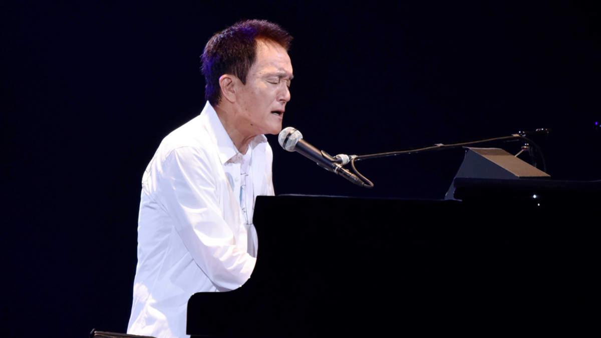 2020 コンサート 小田 和正