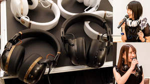 KORGとVOXより爆音から耳を保護するノイズキャンセル搭載ヘッドホン登場