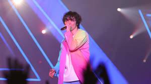 三浦大知、ニューシングル発売&ホールツアー開催を発表