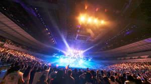 【ライブレポート】[ALEXANDROS]、SUPER BEAVER、神僕ら熱演<バズリズムLIVE 2019>初日