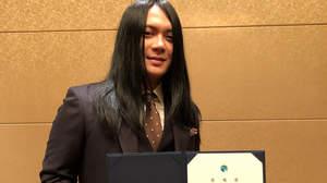 ヤバTもりもりもと、浜松市の親善大使に就任「いずれは大規模なワンマンライブを」