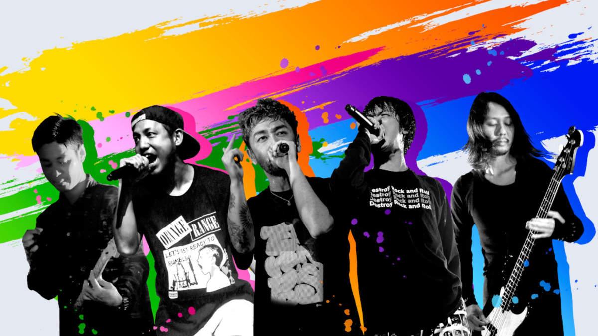 ORANGE RANGE、2020年「原点回帰」でライブハウスツアー開催   BARKS