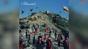 [Alexandros]、成人の日に「Philosophy (18祭Mix)」リリース